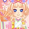 桃色ひな祭りガチャ