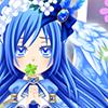 私の青い小鳥ガチャ