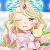 空中庭園の眠り姫ガチャ