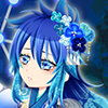 青薔薇のエトランゼガチャ