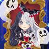アリス♥ハロウィンインテリアガチャ