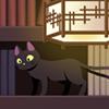 黒猫古書店秘密の裏稼業インテリアガチャ