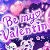 バレンタイン♡ナイトインテリアガチャ