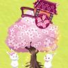 花天月地の桜姫オブジェガチャ