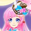 アリスの夜桜茶会ガチャ