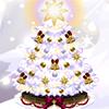 ホワイトナイトクリスマスオブジェガチャ